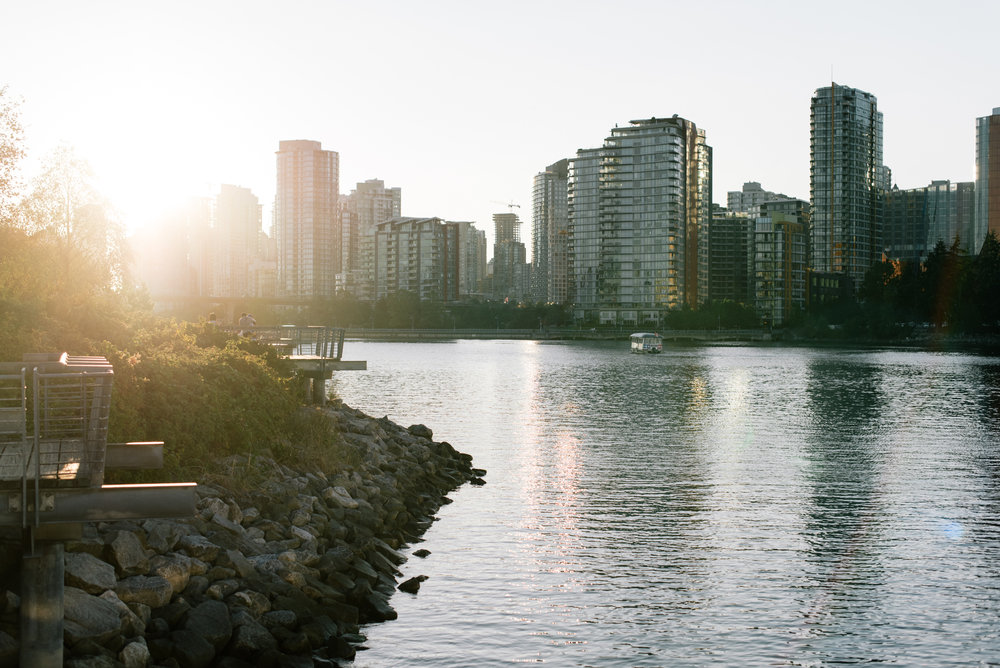 Vancouver - BRITISH COLUMBIA (COMING SOON)
