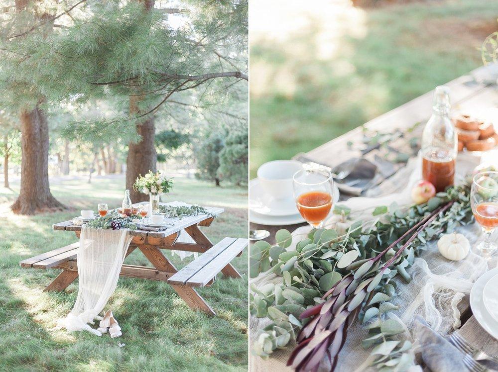 New Hampshire Fall Wedding | New England Wedding Photographer | Madison Rae Photography
