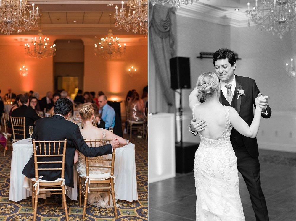 Omni Parker House Wedding | Boston Wedding Photographer | New England Wedding Photographer | Madison Rae Photography