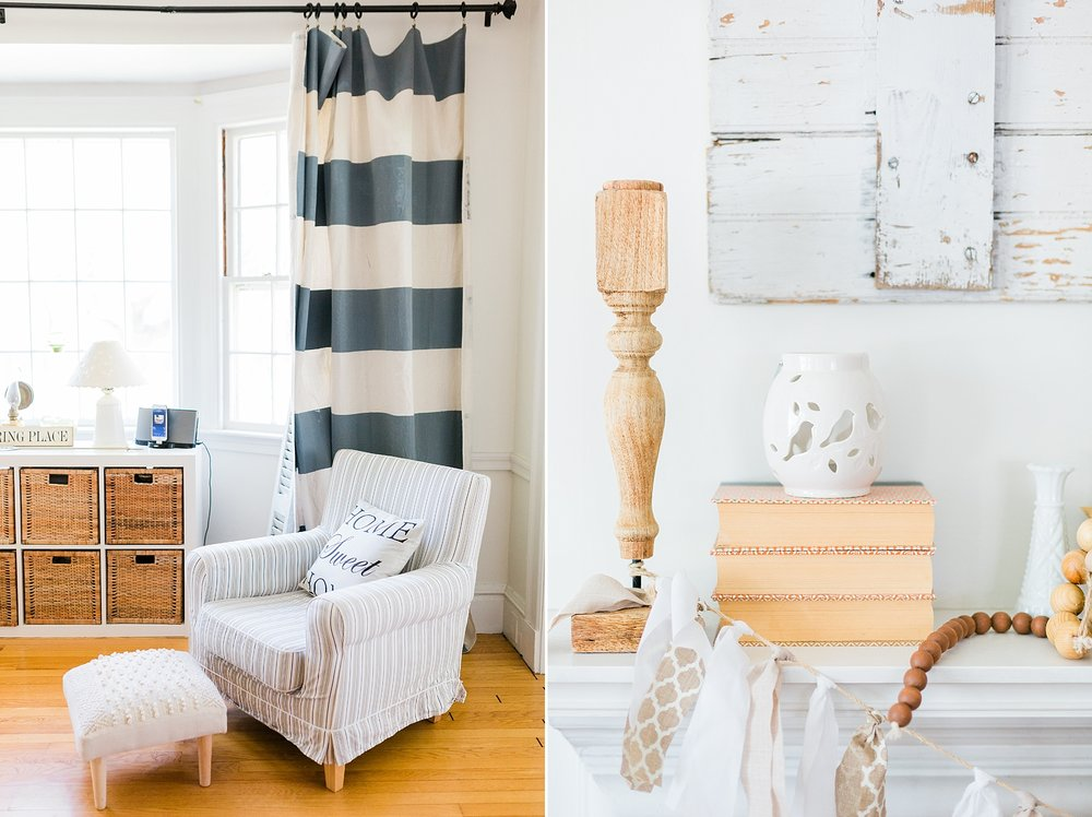 Interior Design - New Hampshire Home - Madison Rae Photography