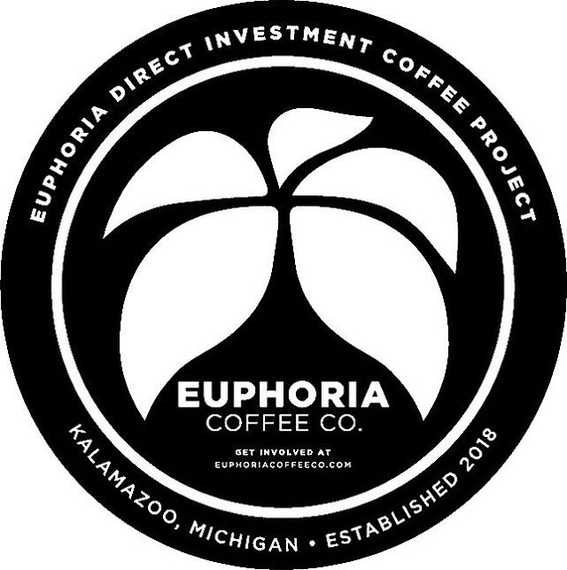 Happy National Coffee Day! *  To celebrate Euphoria Coffee Co. is very pleased to announce the start of the Euphoria Direct Investment Coffee Project! $1000.00 has already been donated to start our first project in Guatemala!!! * We decided that this is the best way we can give back to our coffee farming community.  We have been working for the past few months with VolCafe Way in Guatemala developing specific projects funded by Euphoria Coffee Co. for the remainder of 2018 and 2019.  More details to come on our first projects next week! * YOU CAN HELP DONATE simply by buying a bag of Euphoria Coffee Co.  For every bag sold, we will be donating .50 to the Euphoria Direct Investment Coffee Project.  Thank you for supporting Euphoria Coffee Co. to make this dream of helping others a reality. * Euphoria Coffee can be purchased at Sawall's Health Foods, Midtown Fresh, PFC, Coexist Cafe & This is a Bookstore in Kalamazoo.  Also online at: euphoriacoffeeco.com * #kalamazoo #euphoriacoffee #coffeeroaster #nationalcoffeeday #givingback #community #coffee #farmers #madeinmichigan #kalamazoomi #discoverkalamazoo #specialtycoffee #craftcoffee #sustainablecoffee #ethicalbusiness #localcoffee #puremichigan #michigancoffee #michigrammers #kzoo #pfc #sawalls #midtownfreshkzoo #coexistcafe #thisisabookstore