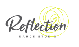 Don't you love our new logo that was revealed at the Reflection Showcase this Spring?
