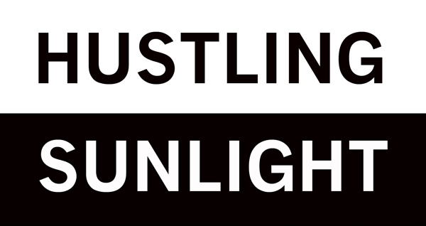 Hustling Sunlight Insures Sunrise