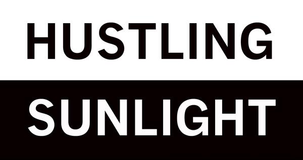 Hustling Sunlight Insures Sunrise