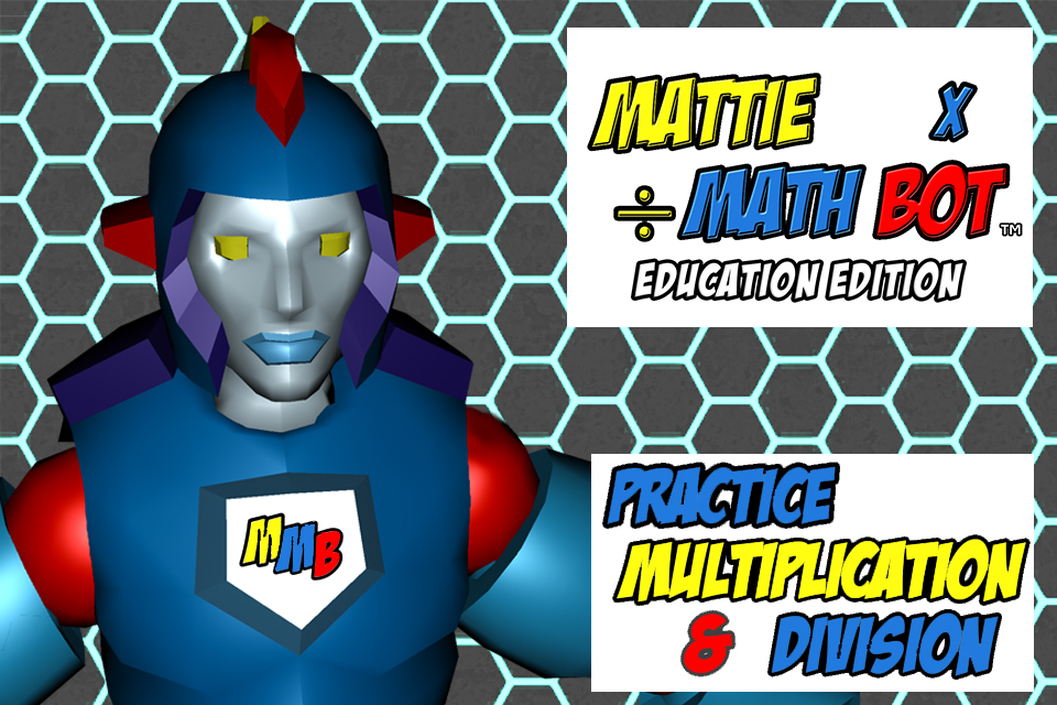 Mattie Math Bot - Educational Version