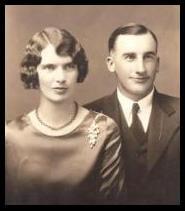 Ruby & Elmer Killinger  1908-1997 1901-1971