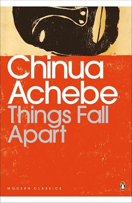 culture in things fall apart by chinua achebe