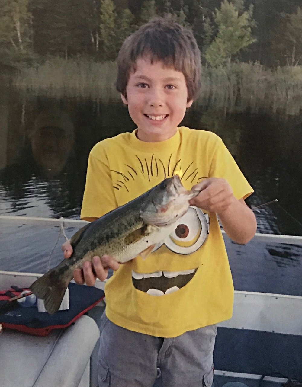 - Fishing Fun for Everyone!Park Lake in Carlton County covers 381 acres with 3.4 miles of shoreline. At a maximum depth of 16 feet, Park Lake produces Crappie, Bluegill, Hybrid Sunfish, Large-mouth Bass, Northern Pike, Rock Bass, Walleye, Perch. Get your next big catch!