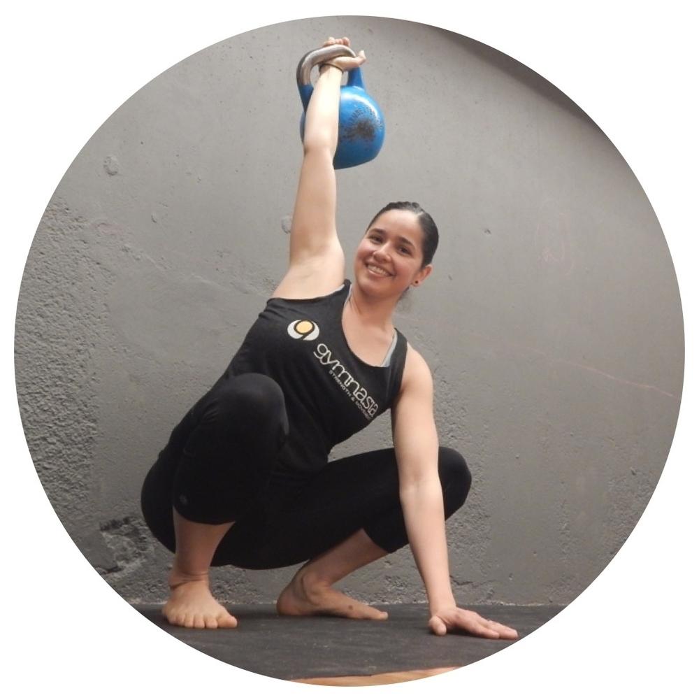 Mariana Ovalle Coach