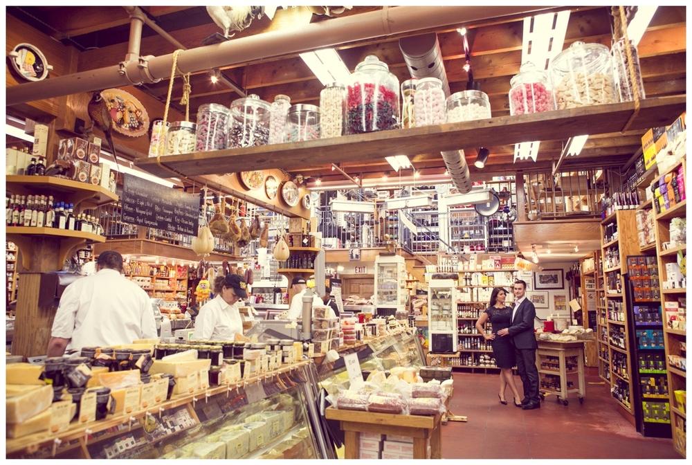 The Cheese Boutique Photos