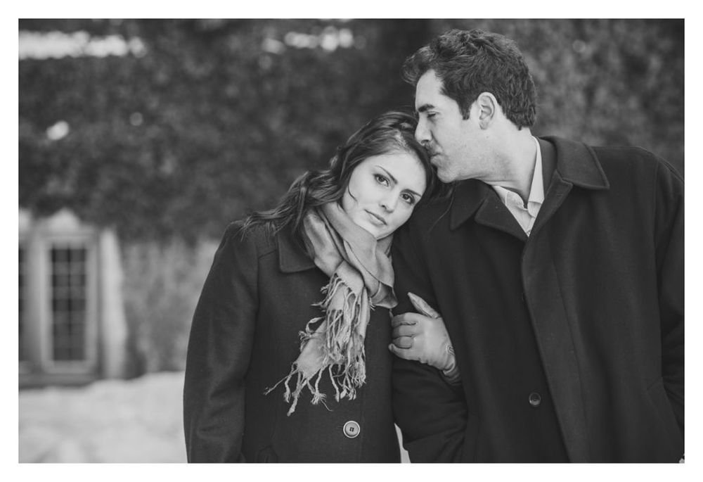 Winter Engagement session_0056