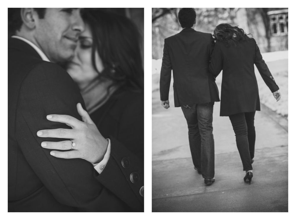 Winter Engagement session_0060