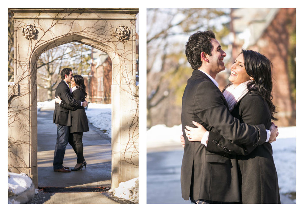 Winter Engagement session_0063