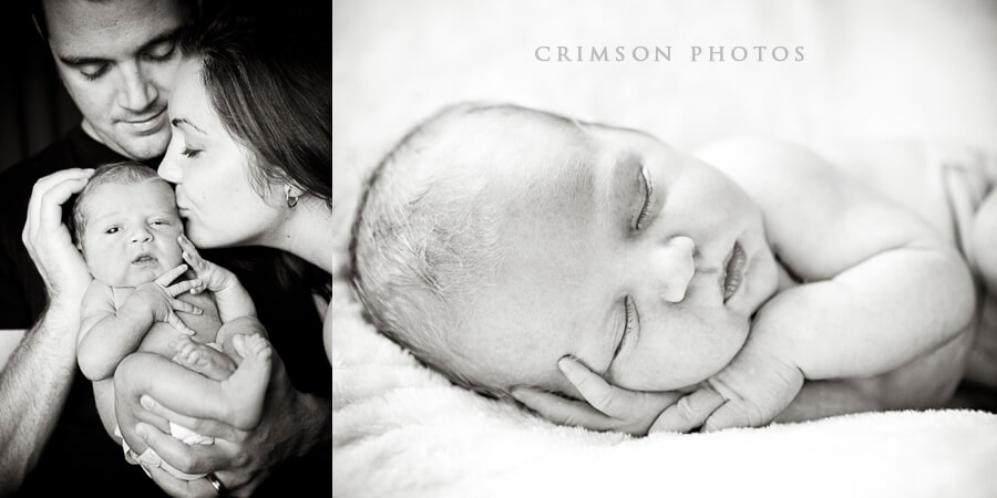 Mississauga Baby Photography