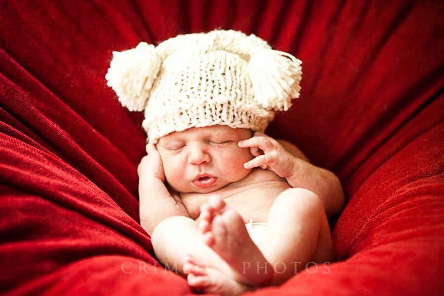 Mississauga Newborn Baby Photography