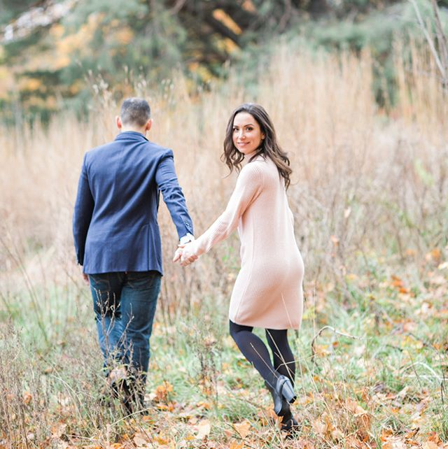 Engagement session / Mini Session... why not? So loved working with this gorgeous couple xoxo