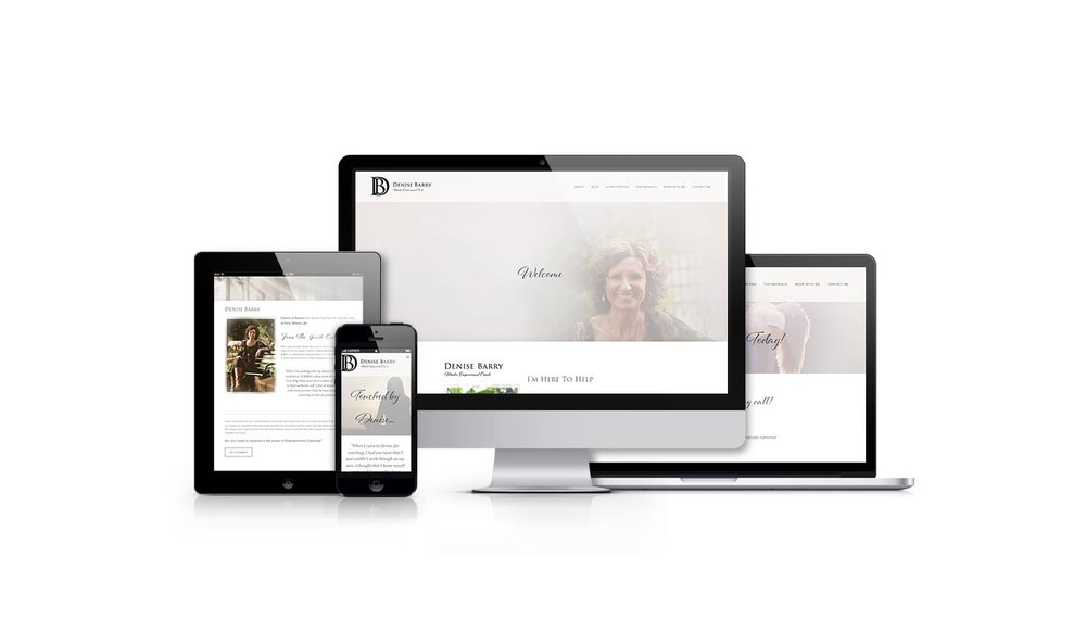 Website Design By Authentically.ca