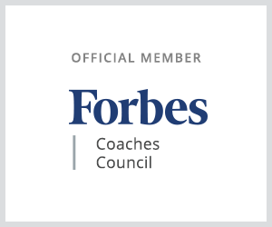 Forbes Coaches Council Member Heather Pinay
