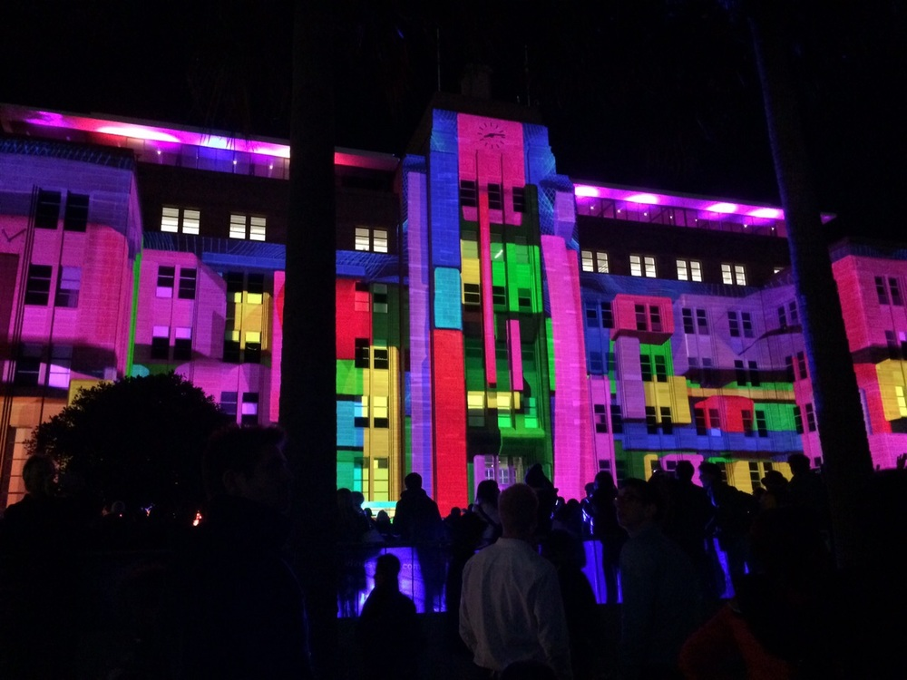 Building with Lights.JPG
