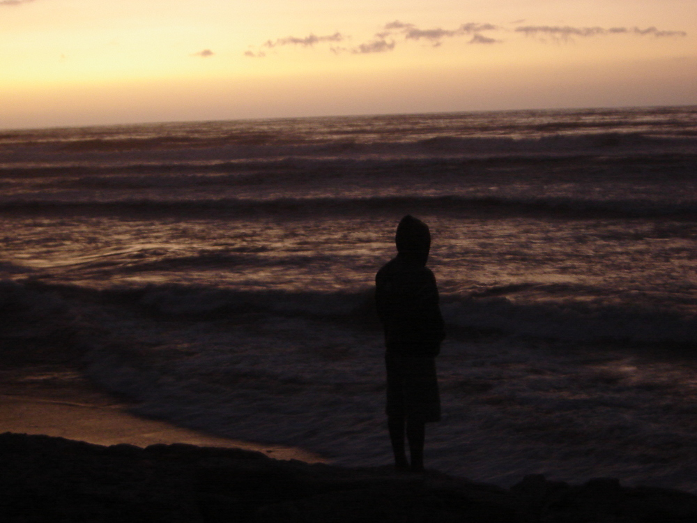 Punakaki Sunset.JPG