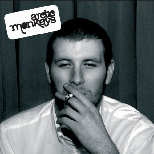 Artic Monkeys - Whatever people say I am, that's what I'm not
