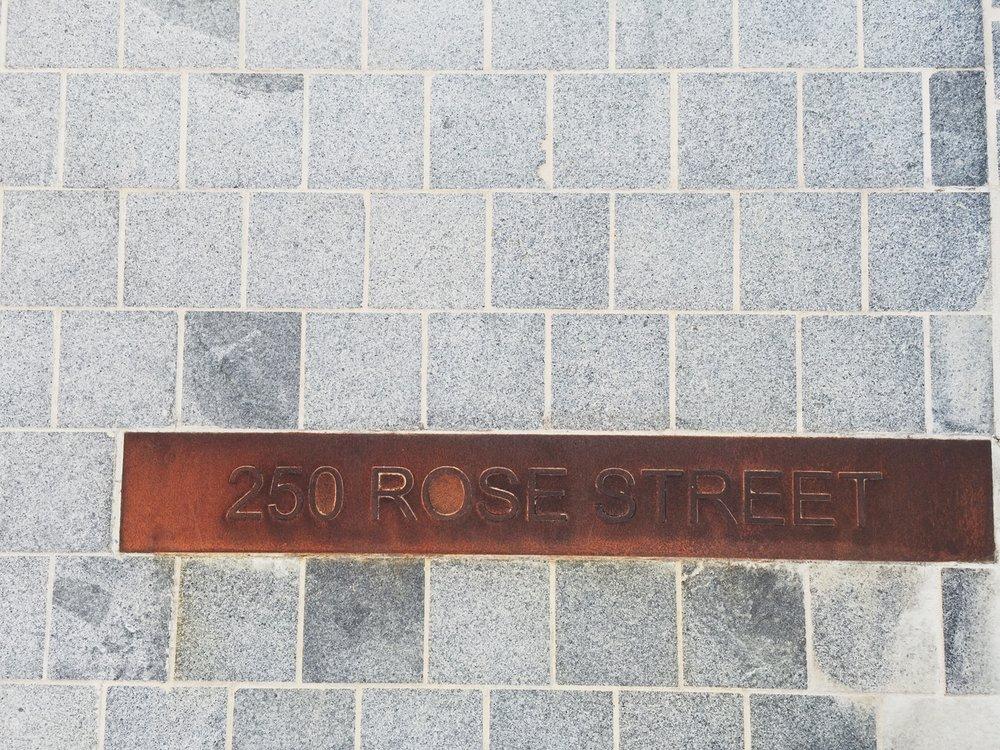 52. Rose Street