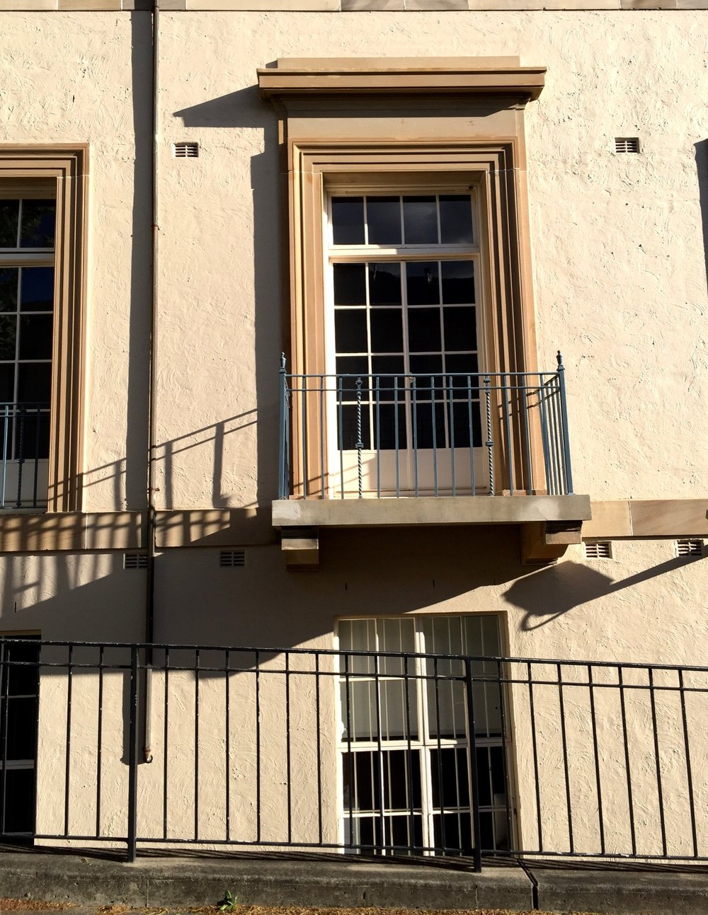 53. Balcony