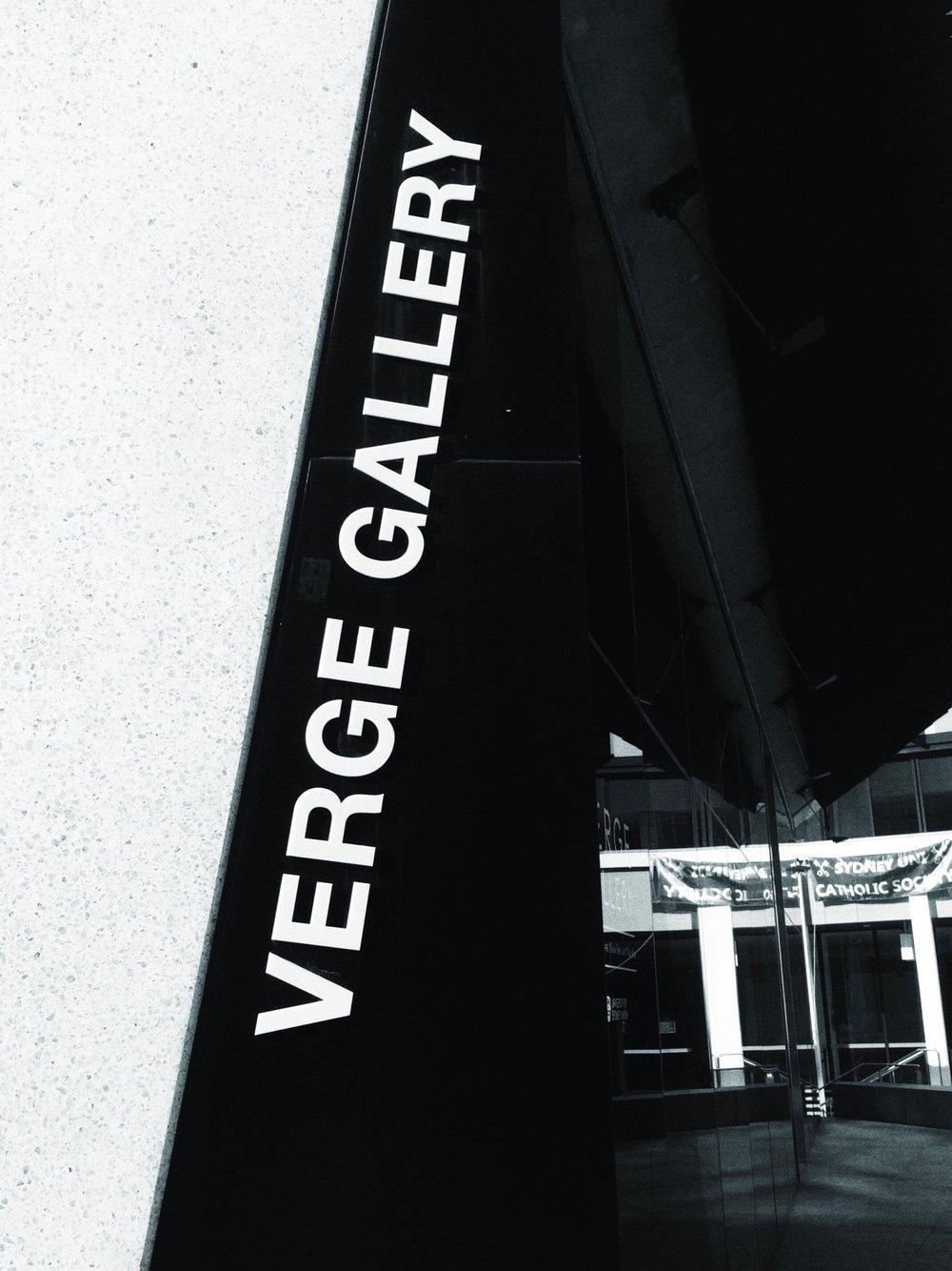 57. Verge Gallery