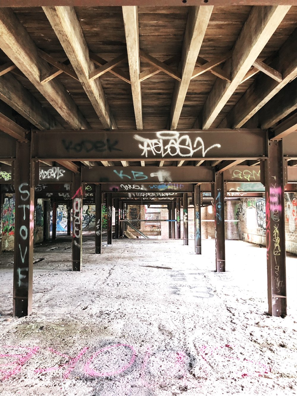 Urbanex frames