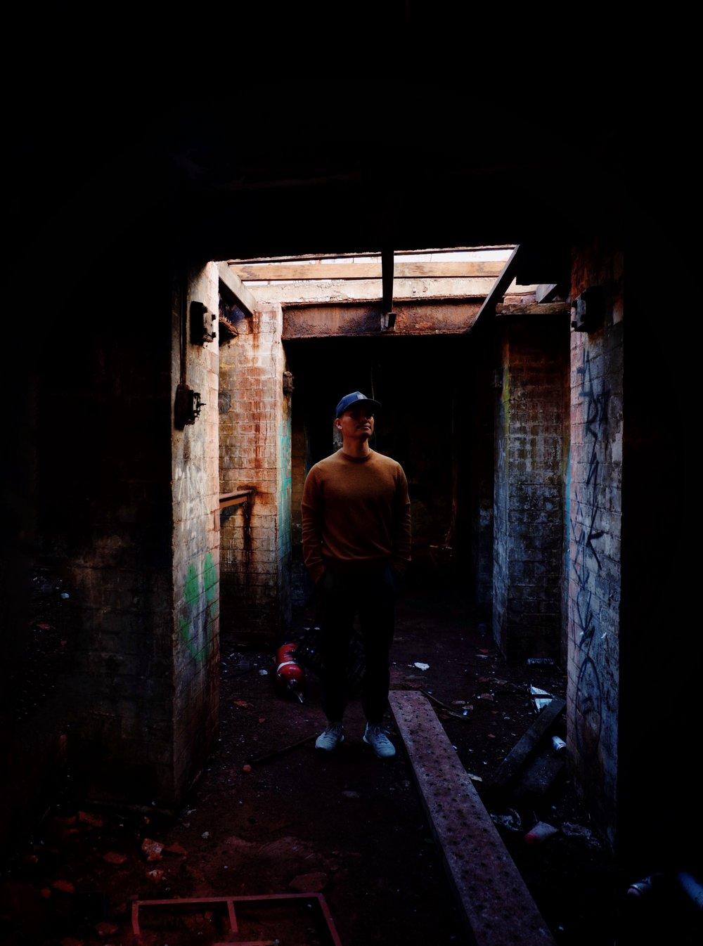 Urbanex underground