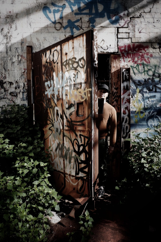 Urbanex door