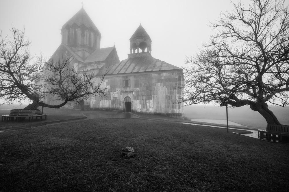 Gandzasar Monastery, Karabakh