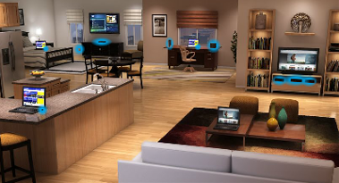 Marvelous Home Wireless Network Design How To Successfully Design Your Home