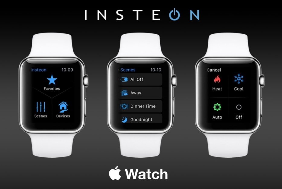 Control Your Home From Your Apple Watch