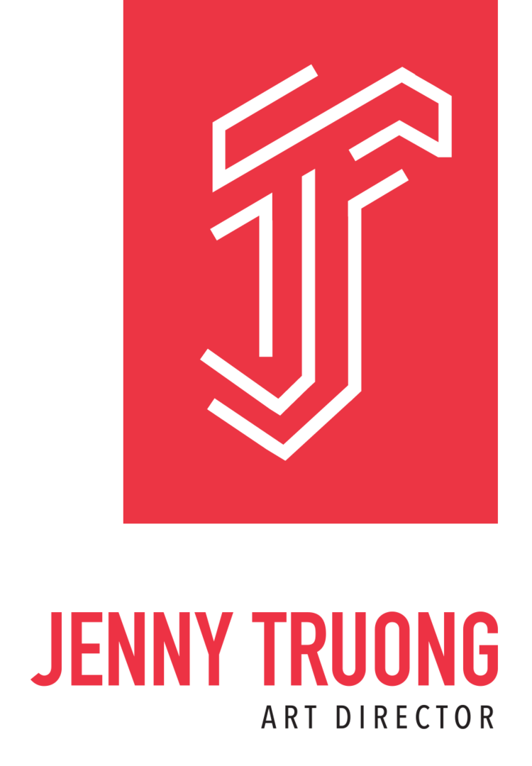 JENNY TRUONG | ART DIRECTOR