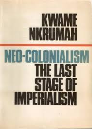 """""""This is a good reading to understand the more modern phenomenon of neo-colonialism, and how imperial western powers still maintain a strangling economic hold on the continent. Nkrumah includes many examples of neo-colonialism on the continent, one of the most insidious forms of domination because it still maintains the illusion that former colonies have attained full independence and sovereignty."""""""