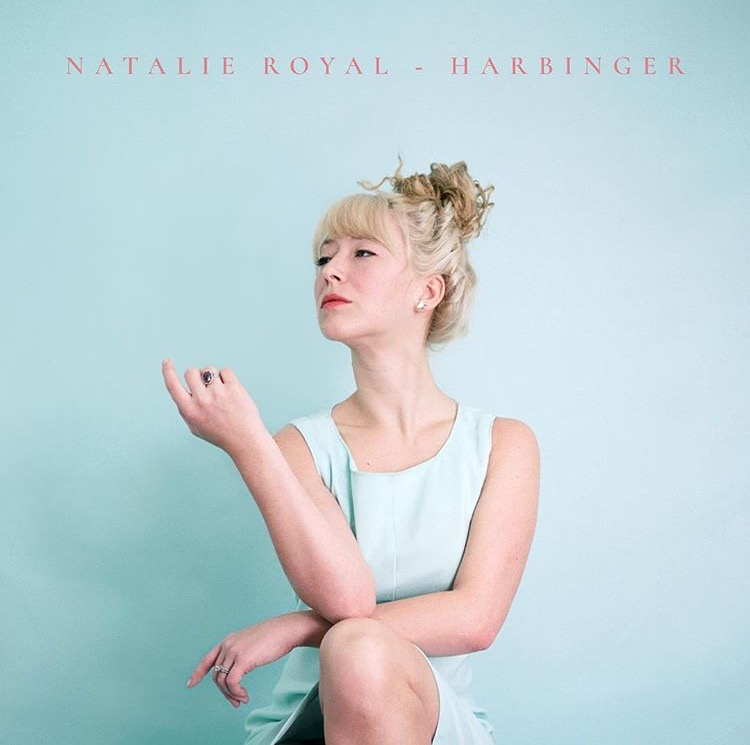 Click the Photo to hear singles from Natalie's sophomore album Harbinger!