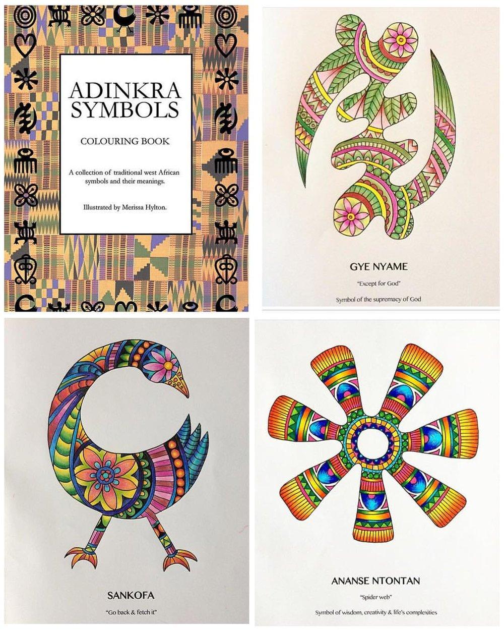 Tribe Citizen Merissa Of Sankofa Creative Ill Vibe The Tribe