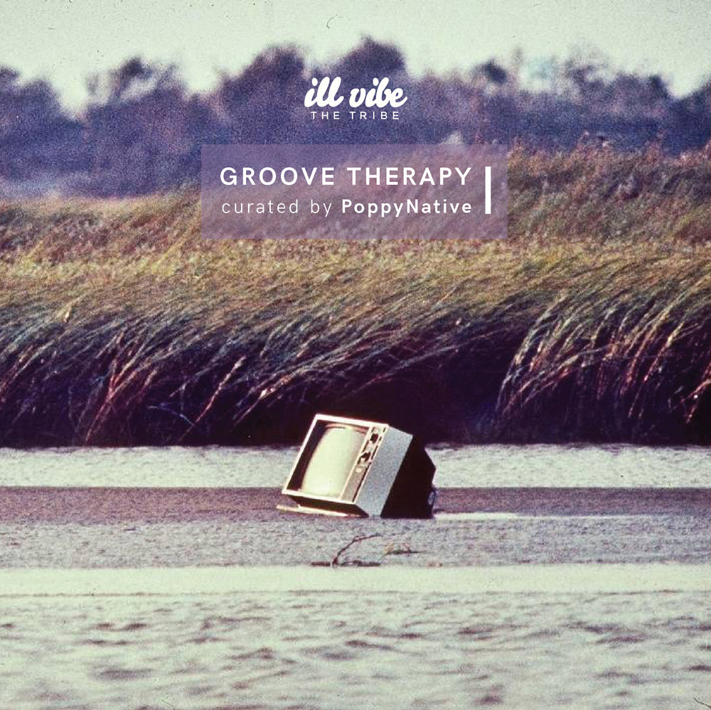 Groove Therapy: Curated by PoppyNative