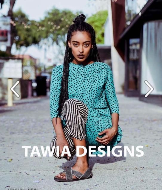 Tawia Designs