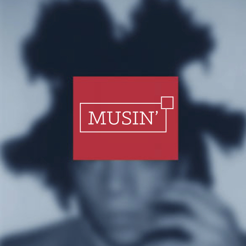 Musin' : Carrie Mae Weems