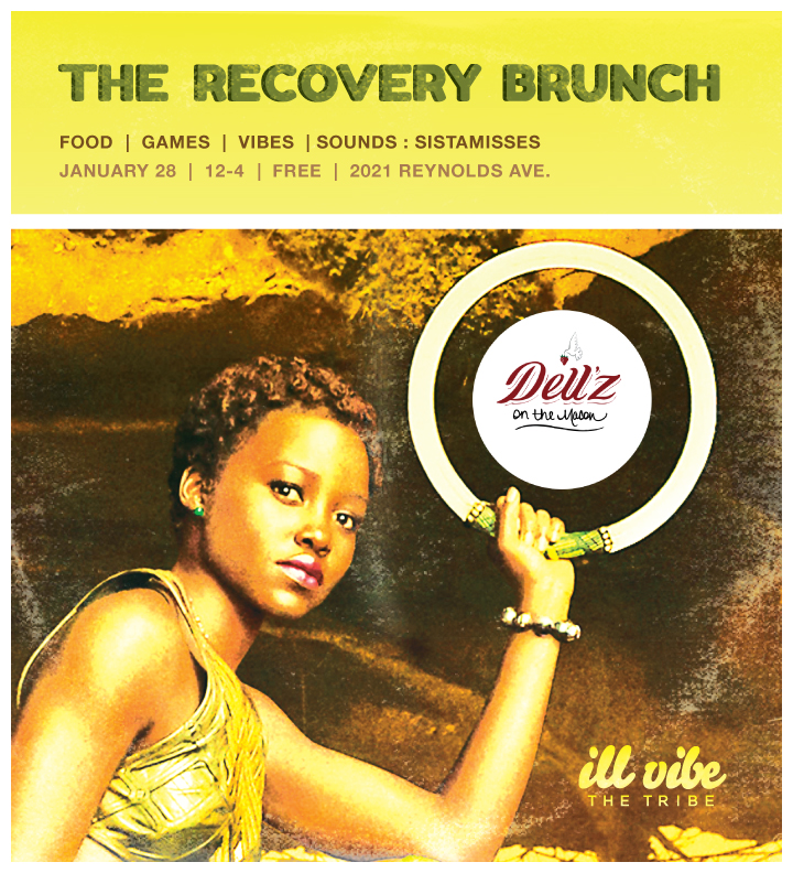 The Recovery Brunch
