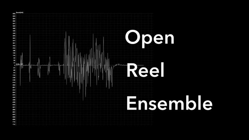 Biography — Open Reel Ensemble