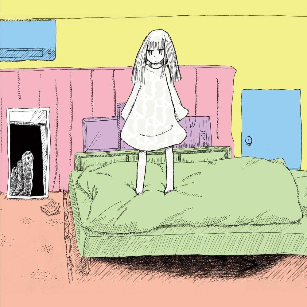 2012.09.26  ヤミヤミ・ロンリープラネット remix / やくしまるえつこ