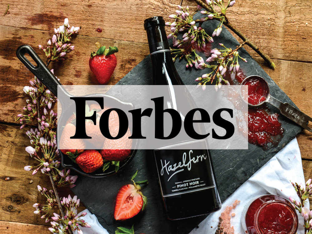 FORBES - June 21st, 2018