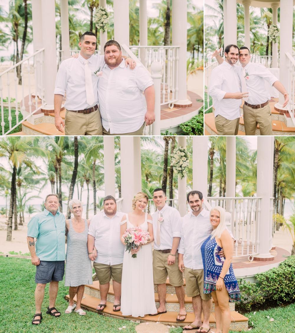 Destination Wedding Photography_Riu Palace Riviera Maya_Playa Del Carmen_Mexico_family portraits bride and groom_Destination Wedding Photographer.jpg