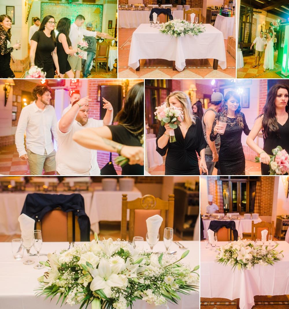 Destination Wedding Photography_Riu Palace Riviera Maya_Playa Del Carmen_Mexico_reception grand entrance_Destination Wedding Photographer.jpg