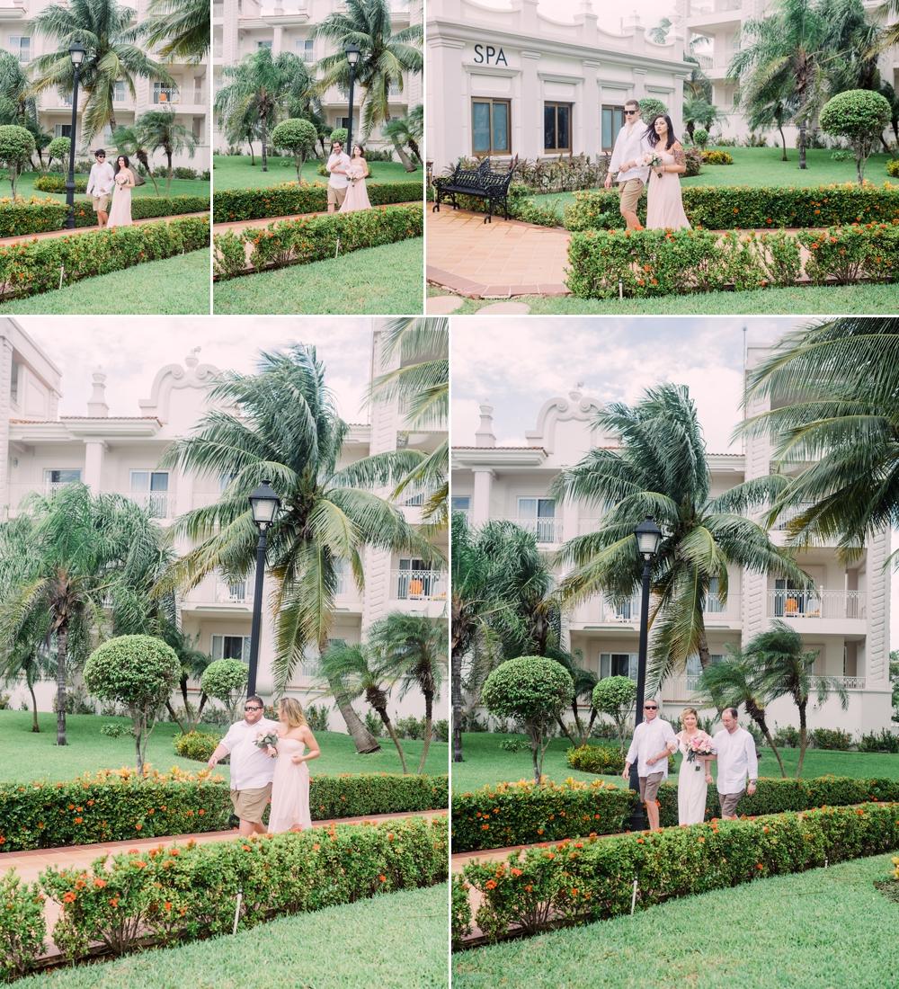 Destination Wedding Photography_Riu Palace Riviera Maya_Playa Del Carmen_Mexico_shots around resort wedding party_Destination Wedding Photographer.jpg