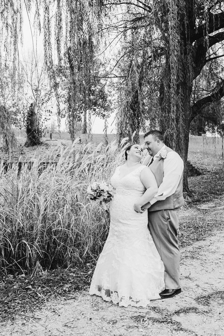 Wedding-Photography_Gatherings-by-Farmhouse-Catering_Nevada-Iowa_Bride+and+Groom+verticle+under+willows-iowa+wedding+photographer.jpg