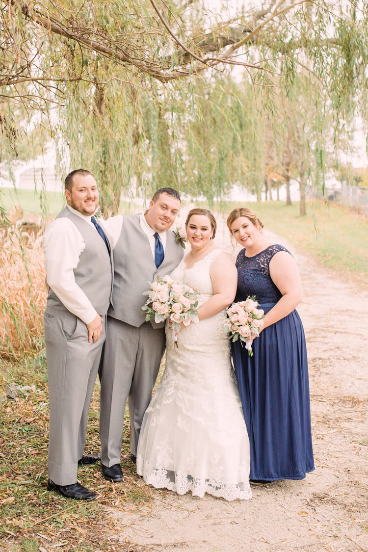 Wedding-Photography_Gatherings-by-Farmhouse-Catering_Nevada-Iowa_wedding+party+under+willows-iowa+wedding+photographer.jpg